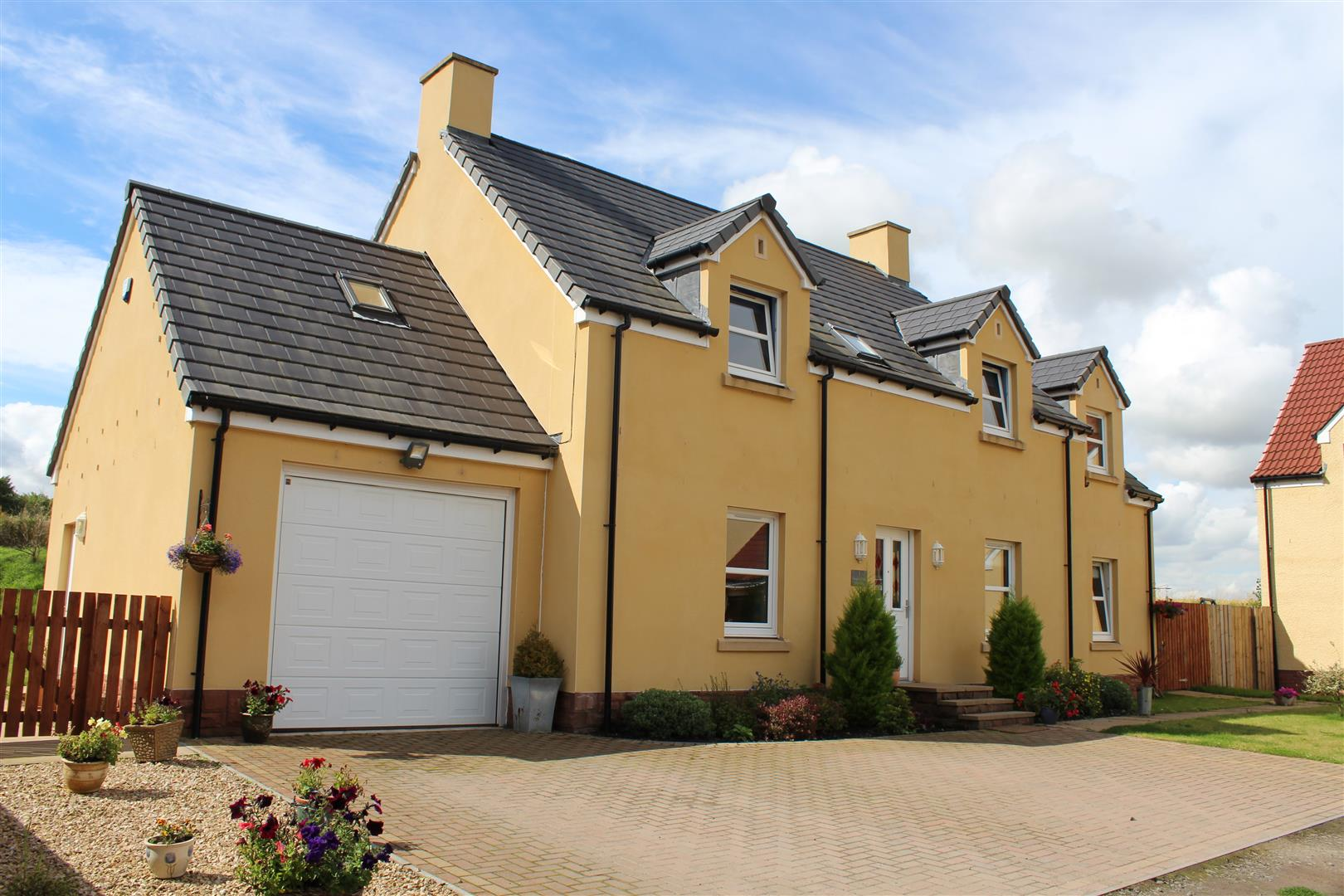 1 Hospital Mill Steading, By Cupar, KY15